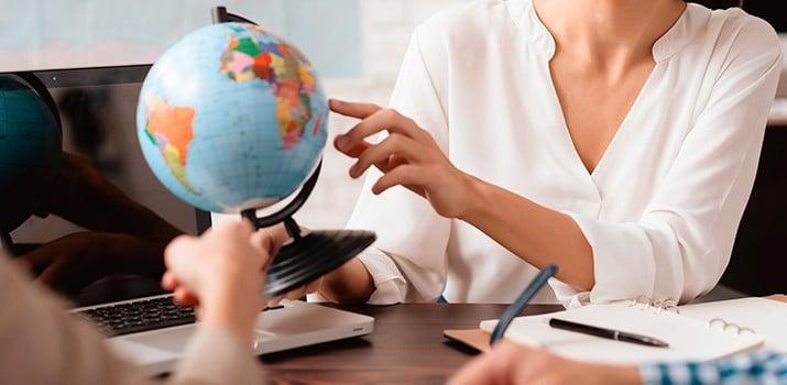sueldo Agente de Viajes salario de un agente de viajes
