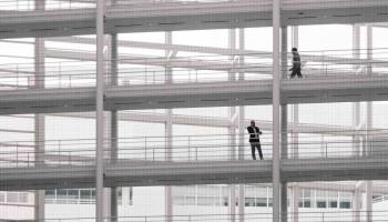 Sueldo Auxilio judicial: salario y condiciones laborales