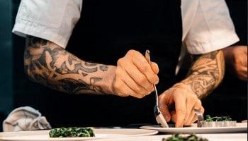Sueldo ayudante de cocina: lo que gana el pinche