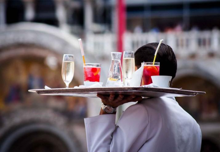 Sueldo camarero, Sueldo camarero: lo que gana un camarero o camarera