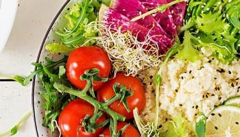 Descubre el sueldo de un Técnico en Nutrición y Dietética