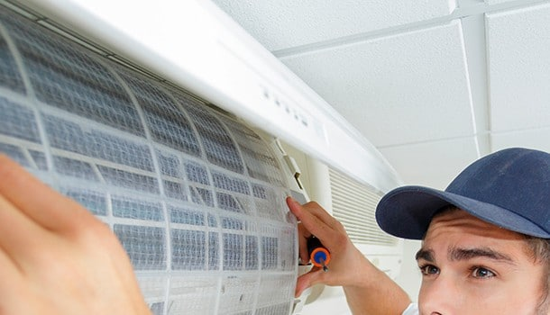 Sueldo instalador aire acondicionado: descubre su salario