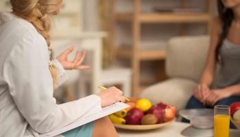 Sueldo nutricionista: lo que gana un nutricionista
