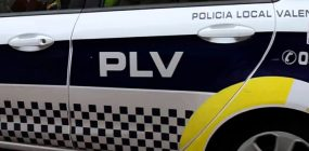Sueldo de Policía Local en Valencia