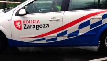Sueldo de Policía Local en Zaragoza