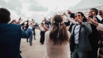 Sueldo Wedding Planner: ¿cuánto gana un profesional de la organización de bodas?