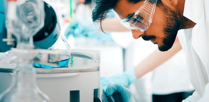 Técnico de Laboratorio Clínico y Biomédico: empleo en el sector|