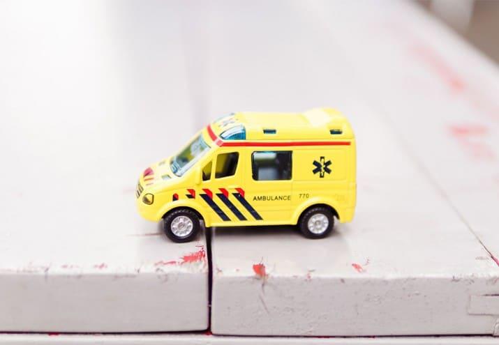 tecnico en emergencias sanitarias a distancia, Técnico en emergencias sanitarias a distancia