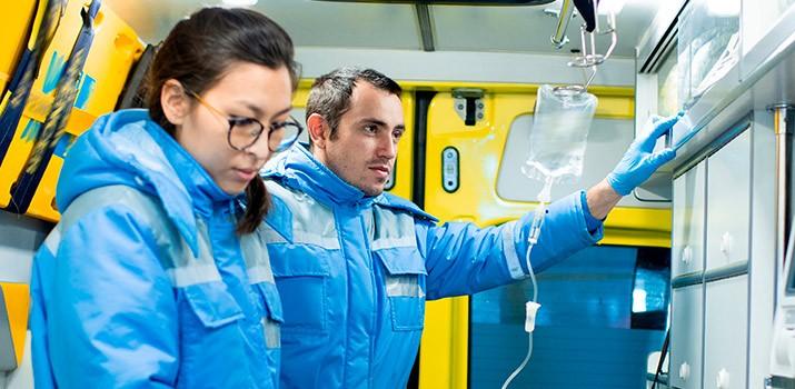 Técnico en emergencias sanitarias asignaturas – Formación Profesional|Técnico en emergencias sanitarias asignaturas – Formación Profesional