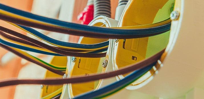 Técnico en Instalaciones Eléctricas y Automáticas a distancia − Campus Training|