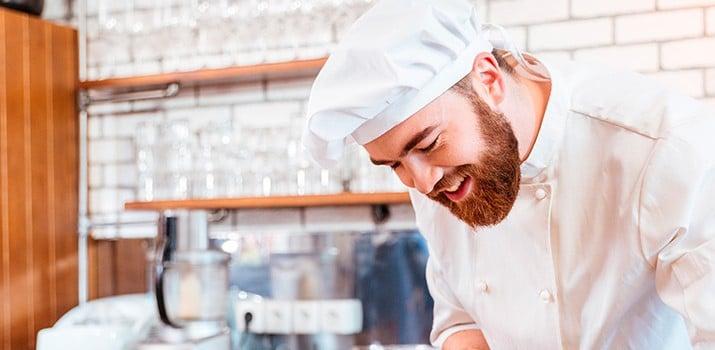 técnico superior en dirección de cocina Madrid – formación profesional 