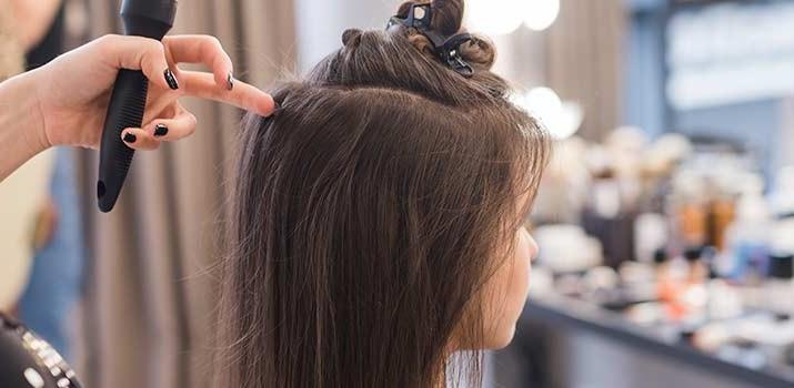 temario de peluquería - curso peluquería|