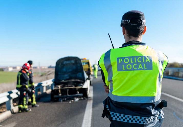Temario Policía Local Valladolid, Temario Policía Local Valladolid: los temas de estas oposiciones