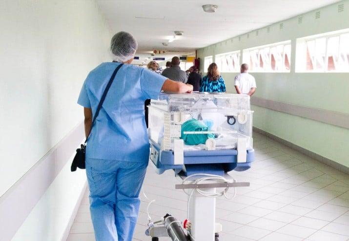 Test oposiciones Enfermería Navarra, Test oposiciones Enfermería Navarra