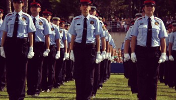 La guía definitiva para distinguir los tipos de Policía en Cataluña