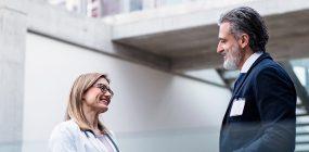 Trabajo de visitador médico: empleo en el sector