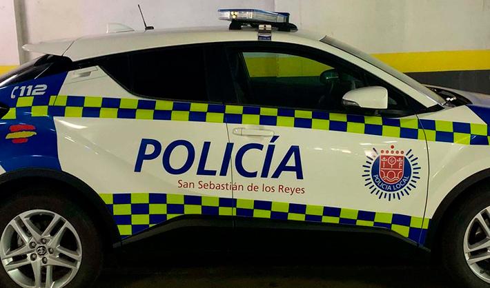 convocatoria plazas policía local san sebastián de los reyes oposiciones