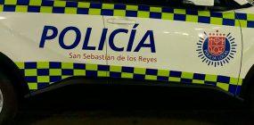 Convocatoria de Policía Local en San Sebastián de los Reyes