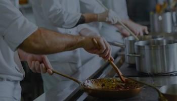 Cursos de Cocina y Hostelería
