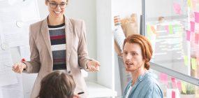 Descubre las competencias del perfil de un coach empresarial