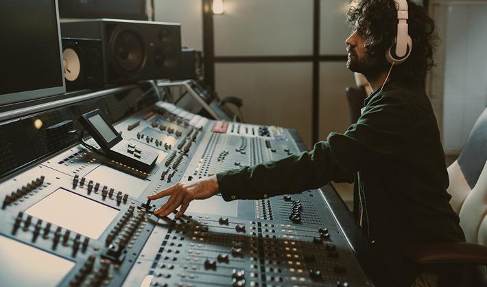 perfil de un productor audiovisual – curso producción