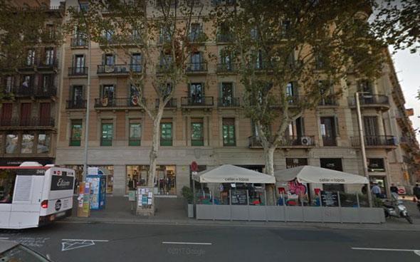 Campus Training Barcelona
