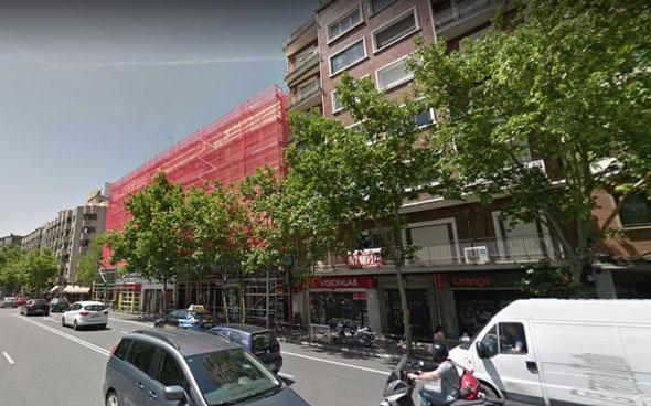 Campus Training Madrid