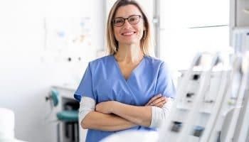 El perfil profesional de un auxiliar de odontología