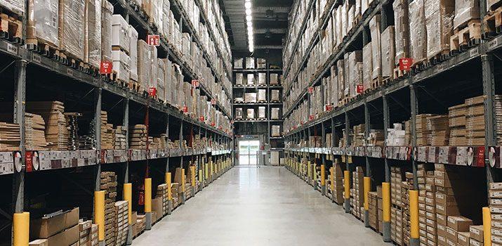 como trabajar en un almacen como trabajar en un almacén