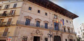 Convocatoria de Auxiliar Administrativo del Ayuntamiento de Palma
