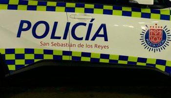 convocatoria plazas policía local san sebastián de los reyes oposiciones|convocatoria plazas policía local san sebastián de los reyes oposiciones