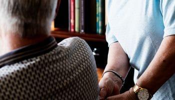 Cursos para trabajar en residencias de ancianos