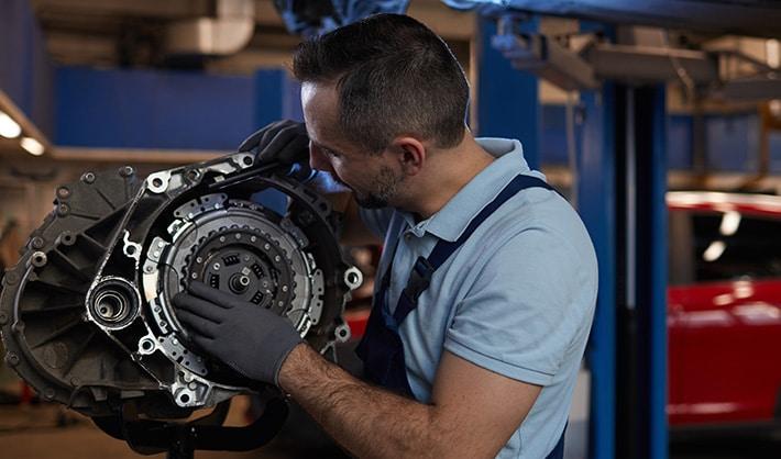 mantenimiento electromecánico - curso fp electromecánica automóvil