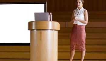 ¿Cuáles son las medidas de seguridad en eventos?: el papel de la azafata