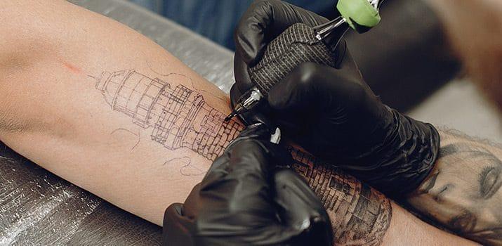 Los mejores libros de Tatuaje|Mejores libros de Tatuaje