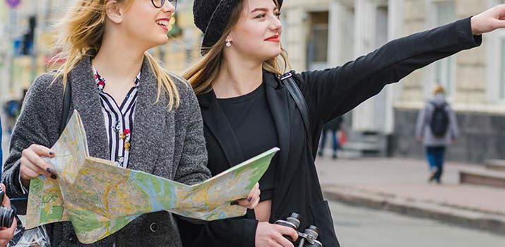 que es un guia turistico dónde estudiar guía turístico que es un guia turistico dónde estudiar guía turístico