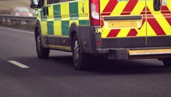 Qué estudiar para ser conductor de ambulancia