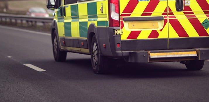 que estudiar para conductor de ambulancia|conductor de ambulancia estudios