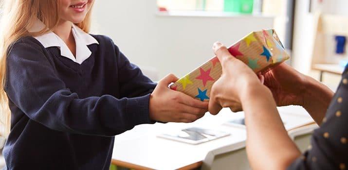 regalos originales para opositores profesores|