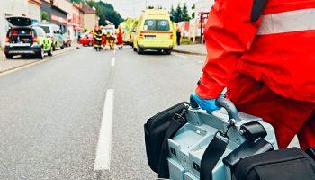 Sueldo técnico de emergencias sanitarias