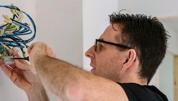 trabajo de electricista – curso instalador electricista|trabajo de electricista – curso instalador electricista