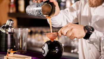 Curso bartender precio