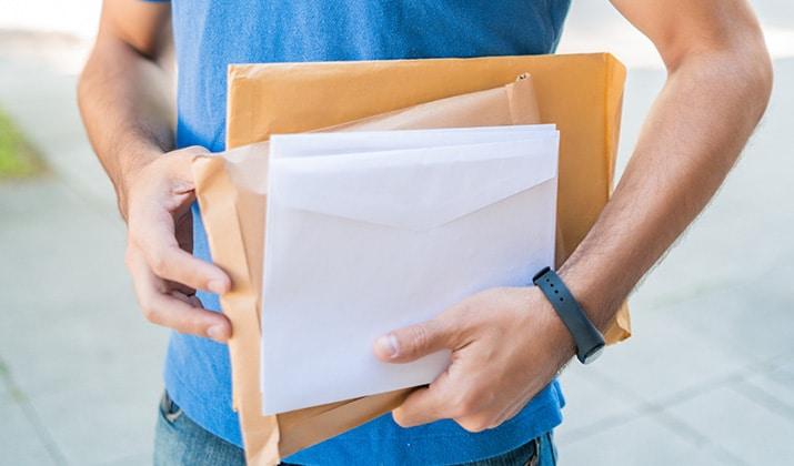 requisitos para trabajar en correos | Campus Training