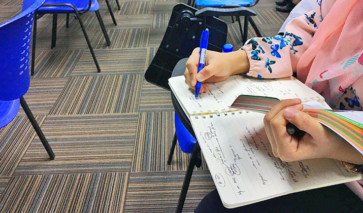 Conoce las academias para preparar las oposiciones de administrativo– Campus Training