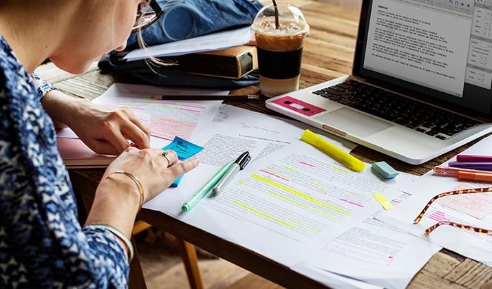Examen Auxiliar Administrativo Ayuntamiento 2021 – Campus Training