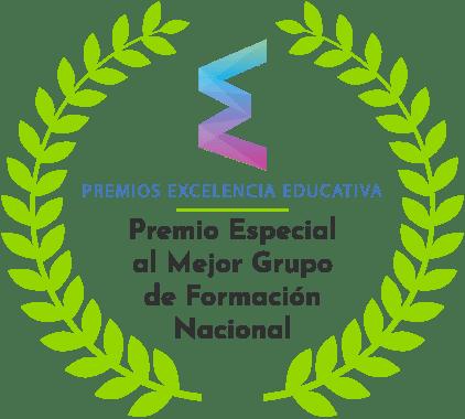 Campus Especial Mejor Grupo Formacion