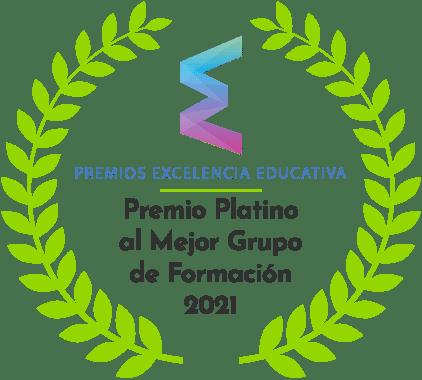 Campus Platino Grupo 2021