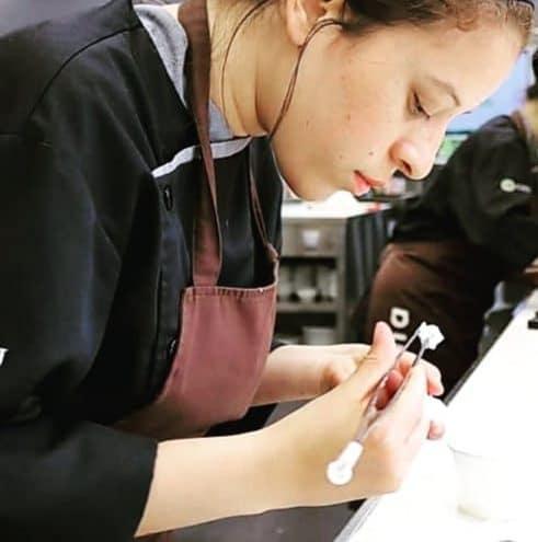opiniones estudiar cocina y gastronomía