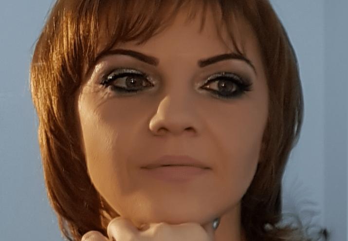 Nicoleta María Codrea