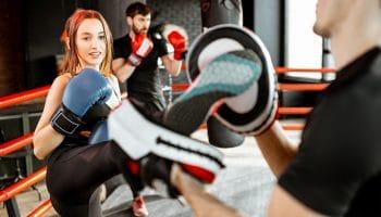 Escuela de Personal Trainer